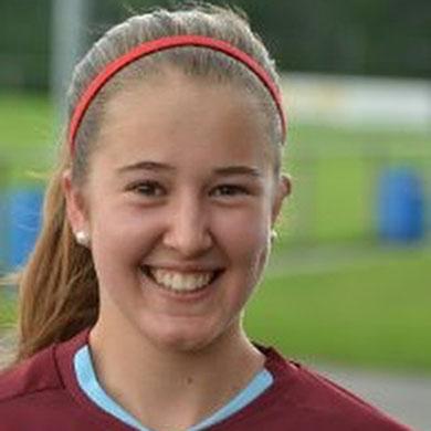 Nadja Berweger - vorheriger Verein FC St. Gallen-Staad