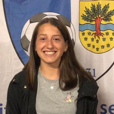 Hanna Buschor - vorheriger Verein FC Altstätten