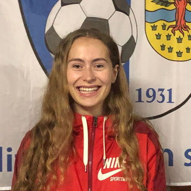 Elea Lüchinger - vorheriger Verein FC Altstätten
