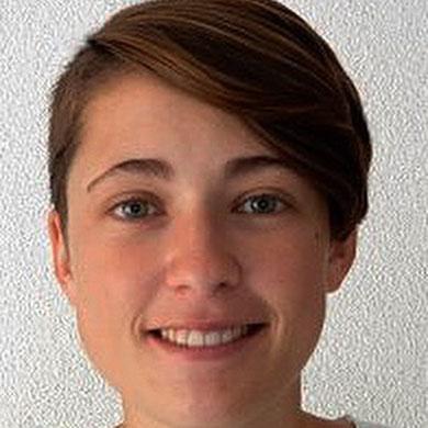 Laura Imperia - vorheriger Verein FC Bühler