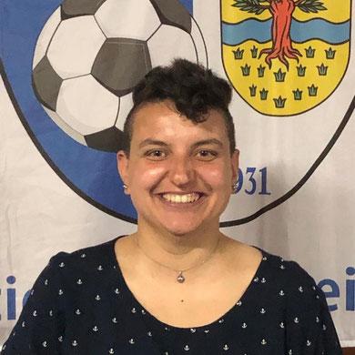 Julia Öhri - vorheriger Verein FC Altstätten