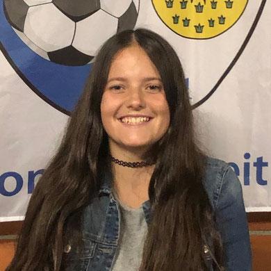 Chiara Zünd - vorheriger Verein FC Altstätten