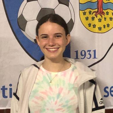 Noëlle Keel - vorheriger Verein FC Altstätten