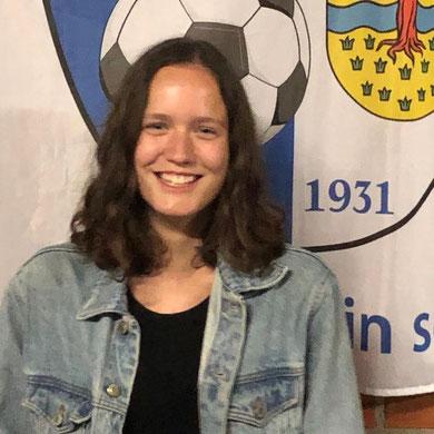 Joya Baumgartner - vorheriger Verein FC Altstätten