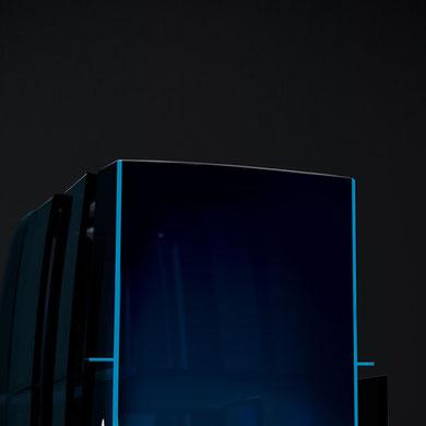 LEXUS. Competition Design
