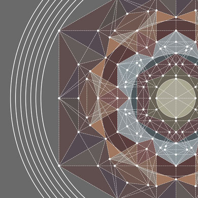"""символ """"кристал мироздания"""""""