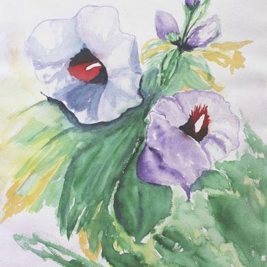 Blüten,
