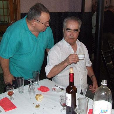 GABRIEL Y DOMITILO
