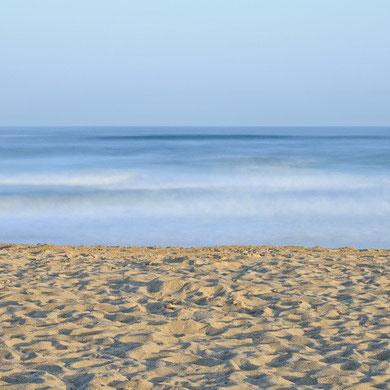 Am Ozean