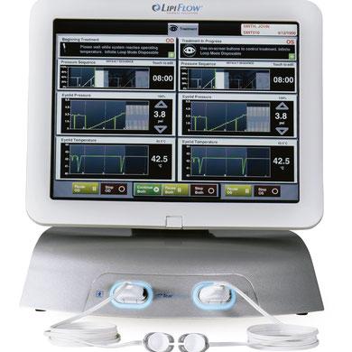 LipiScan und LipiFlow sind Markenzeichen von TearScience Inc. © 2018 Johnson & Johnson Surgical Vision, Inc.