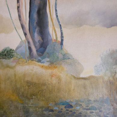 la berge-huile-70x60-1978