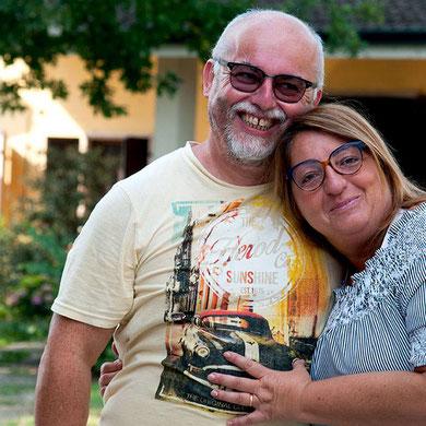 Giulio e Donatella Casazze Dream