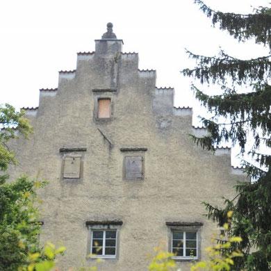 Westgiebel