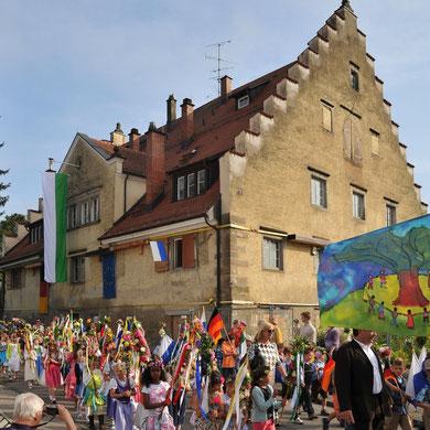 359. Kinderfest im Jahr 2014
