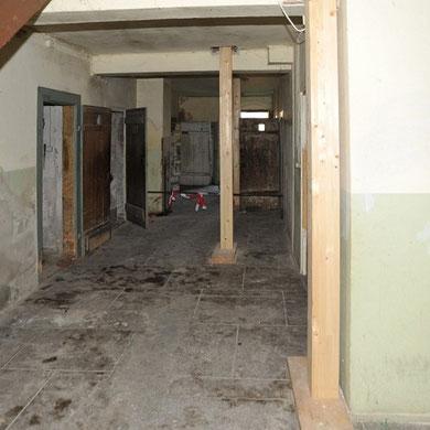 Eingangsbereich EG
