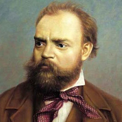Antonín Dvořák 1841-1904