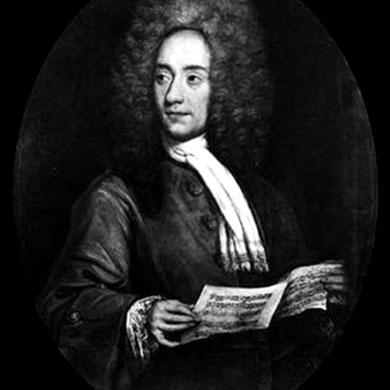 Tomaso Giovanni Albinoni.