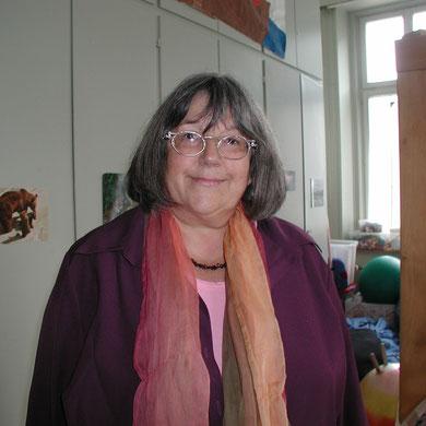 Erna Bachmann