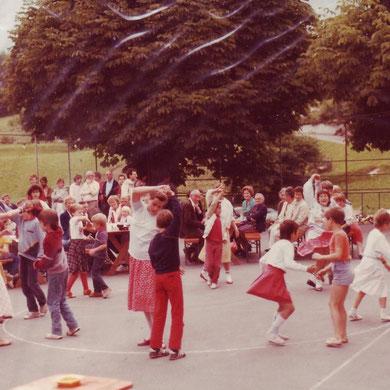 1985 Junifest Volkstanz
