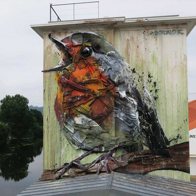 street-art-déchet-denonciation-écologie-bordalo2-bird
