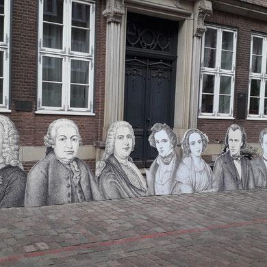 Im Komponisten-Quartier