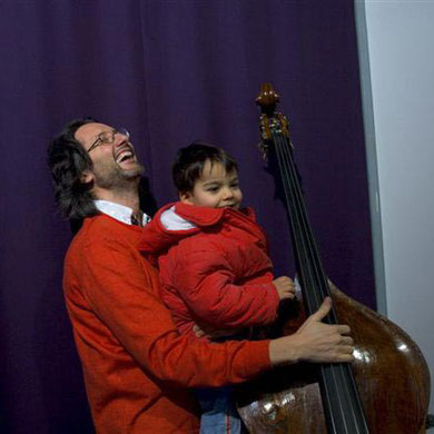 ALFREDO TREBBI and SON