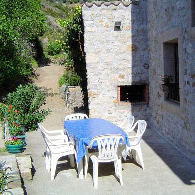 Vacances tranquilles aux Vans en Ardèche