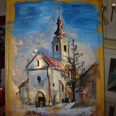 A2     Leibnitz Kirche