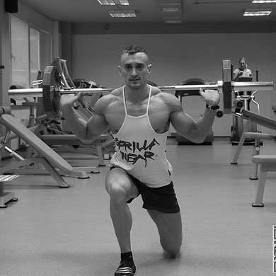 Антон Гречанюк | Anton Hrechaniuk © 2012