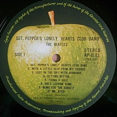このページで紹介するのはレコードです。CDではありません。