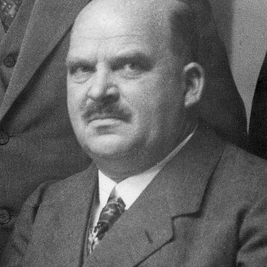 Joseph Kieninger 1930