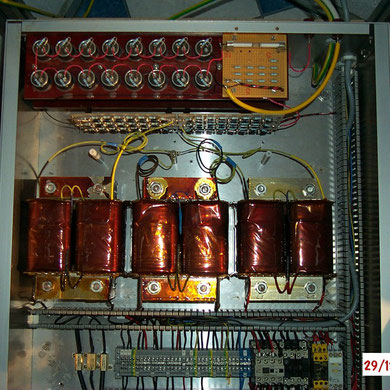 Power Supply 3,5KV / 2A