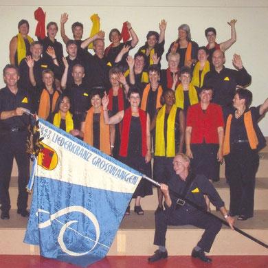 Gesangsfest Wolhusen 2006