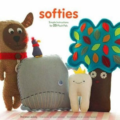 Softies von Therese Laskey