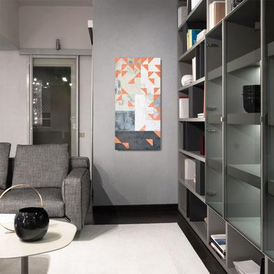 Arredi: Stylmec Home Project - Milano