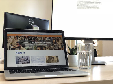 Kundenorientierung - das magazin Blog