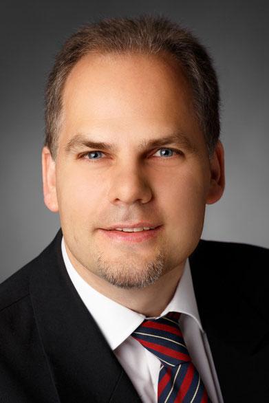 Sebastian Schneider Portrait