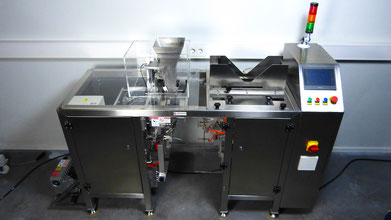 Verpackungsmaschine DB300 Basic