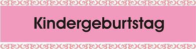 Kindergeburtstag Düsseldorf feiern mit Schmuck Workshop für Mädchen