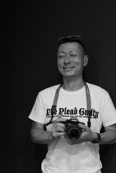 レインボー写真館 カメラマンプロフィール