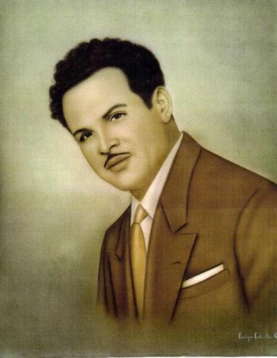 Salvador Duenas Yepes