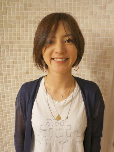 stylist  hirayama