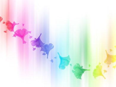 Farblicht findet verwendung in der meizin und kosmetischen Hauttherapie. Unterstützen sie ihre Hautfunktionen mit Farblicht und lassen sie sich von ihrer Kosmetikerin beraten.