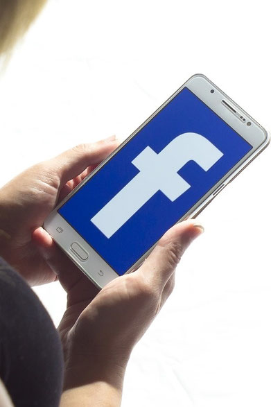 Facebook, BSI, Profil gehackt