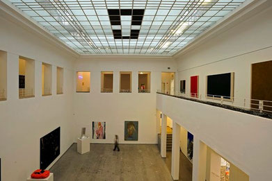 Altes Museum am Ostwall in Dortmund