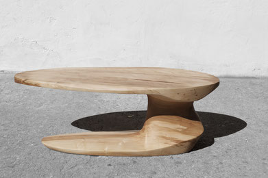 T1396 · Willow#arttable#table#coffeeetable#homedecoration#artcollector#sculpturel#coffeetable#woodworking#interiordesign#woodsculpture#art#woodart#wooddesign#decorativewood#originalartwork#modernwoodsculpture#joergpietschmann#oldwood