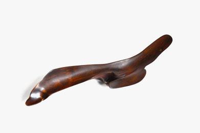 V1082 · Tropical Wood#vessel#bowl#coffeetable#woodworking#interiordesign#woodsculptures#art#woodart#wooddesign#decorativewood#originalartwork#modernwoodsculpture#joergpietschmann#oldwood
