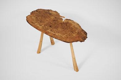 T1345 · Oak Burl, Beech#arttable#table#coffeeetable#homedecoration#artcollector#sculpturel#coffeetable#woodworking#interiordesign#woodsculpture#art#woodart#wooddesign#decorativewood#originalartwork#modernwoodsculpture#joergpietschmann#oldwood