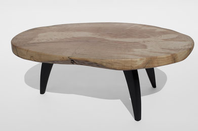 T1477 · Elm, Bog Oak#arttable#table#coffeeetable#homedecoration#artcollector#sculpturel#coffeetable#woodworking#interiordesign#woodsculpture#art#woodart#wooddesign#decorativewood#originalartwork#modernwoodsculpture#joergpietschmann#oldwood