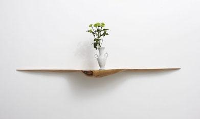 W0206 · Trop. Wood#wallshelf#coffeetable#woodworking#interiordesign#woodsculptures#art#woodart#wooddesign#decorativewood#originalartwork#modernwoodsculpture#joergpietschmann#oldwood